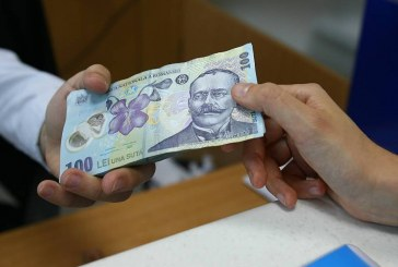 Valutele cresc, indicii ROBOR scad