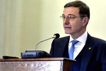 Pop: In Academia Romana domneste competitia de idei; este continuitate, armonie si consens