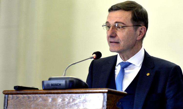 Presedintele Academiei, Ioan-Aurel Pop: Romana - in primele 20 de limbi vorbite, printre cele 6.000 - 7.000 de pe planeta