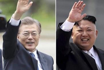 Moon Jae In si Kim Jong Un au convenit la summitul lor istoric asupra denuclearizarii complete a Peninsulei Coreene