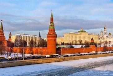 Kremlin: Introducerea legii martiale in Ucraina risca sa duca la escaladarea conflictului in estul acestei tari