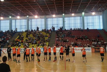 Handbal masculin: SCM Poli pierde si va fi meci decisiv in disputa cu Minaur Baia Mare