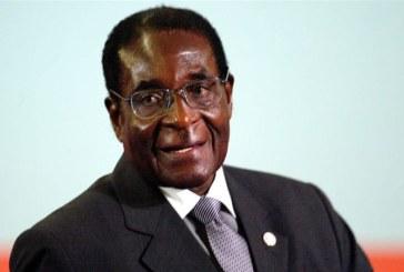 Zimbabwe: Fostul presedinte Mugabe, citat de parlament pentru disparitia unor diamante in valoare de 15 miliarde de dolari