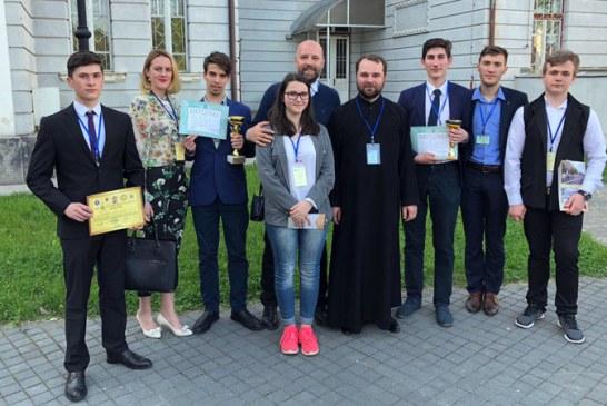 Peste 100 de premii acordate in cadrul Olimpiadei Nationale de Religie pentru seminarii si licee teologice ortodoxe
