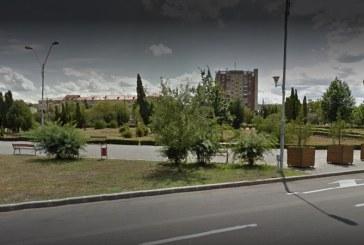 """Parcul de la """"Spanzuratoare"""" se mareste pana langa universitate. Ce se intampla cu traficul"""