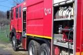 Sfarsit de saptamana incarcat pentru pompierii maramureseni