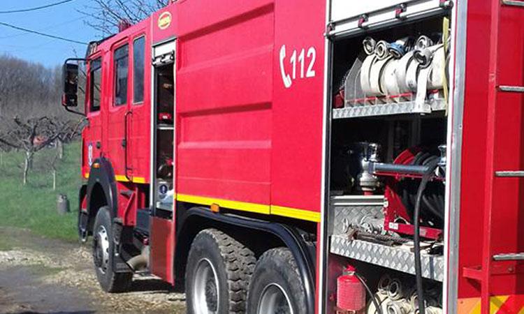 Pompierii maramureseni au intervenit la sase situatii de urgenta in perioada Sarbatorilor