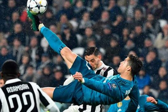Real Madrid, aproape de semifinalele Ligii Campionilor, cu o victorie la Torino (3-0)