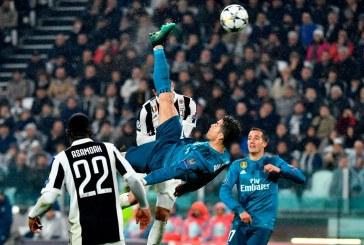 COMENTEAZA golul de senzatie marcat de Cristiano Ronaldo in meciul cu Juventus (VIDEO)