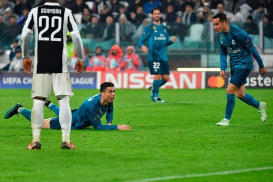 """Cristiano Ronaldo va pleca de la Real Madrid"", anunta presa portugheza"