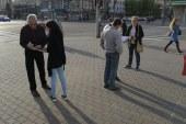 """Fara penali in functii publice"": USR vrea sa stranga 20.000 de semnaturi in Maramures"