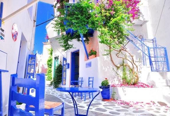 ADVERTORIAL: Skiathos, insula cu cele mai frumoase plaje din Grecia