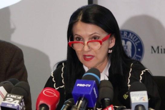 Sorina Pintea: Din punctul meu de vedere, exista spitale care nu ar fi trebuit acreditate