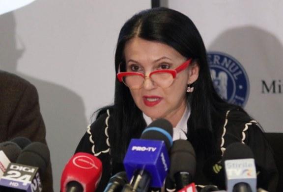 Zvonuri infirmate: Ministrul Sorina Pintea are sustinerea lui Zetea