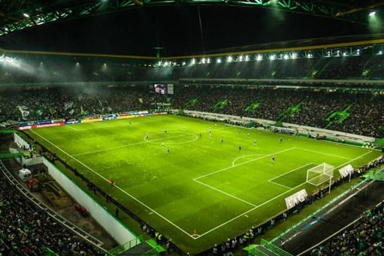 Fotbal: Toti jucatorii lui Sporting Lisabona, exclusi din lot de presedintele clubului