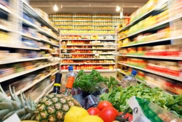 Piata bunurilor de larg consum a inregistrat o crestere cu 8,4% in primul semestru al anului