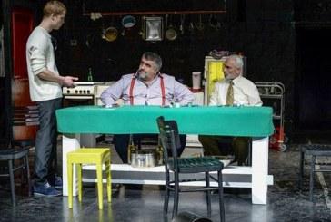 Ce spectacole poti vedea la Teatrul Municipal Baia Mare in perioada 13-20 aprilie