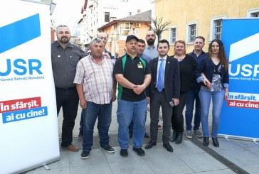 USR Maramures are filiala la Sighetu Marmatiei