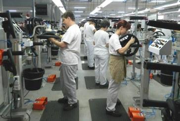 Firma de volane inchide punctul de lucru din Baia Mare. Cati angajati vor fi disponibilizati