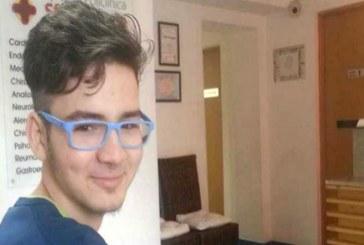 Zoltan Vasile Szabo se lupa cu cancerul si are nevoie de ajutor