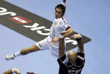 Alexandru Csepreghi revine in Liga Nationala. Baimareanul se intoarce in vestiarul Minaurului dupa 11 ani