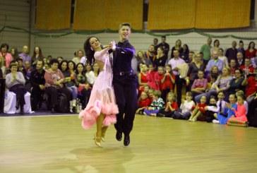 Concurs National de Dans la Baia Mare in cadrul Baia Mare Dance Festival