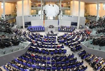 Noul Bundestag, mai mare, ii va costa pe contribuabilii germani 60 de milioane de euro in plus in fiecare an