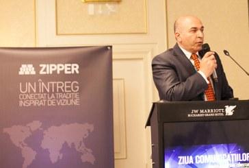 """Zipper Romania participant activ la proiectul """"Romania, o natiune conectata"""""""