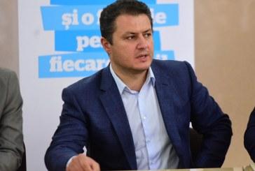"Stefan Darabus: ""In Romania noastra, peste 6.500 de copii sufera traumele instititutionalizarii"""