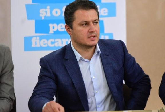 Ștefan Dărăbuș, HHC: România e o țară bună pentru copiii care s-au născut în familia potrivită