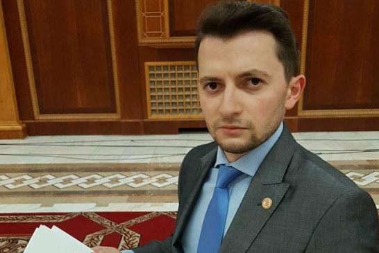N-a fost ordonanta, cum a cerut Durus (USR), a fost propunere legislativa: Serviciul de canalizare va avea TVA de 9%