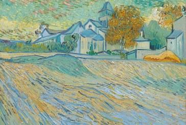 Un Van Gogh care i-a apartinut lui Elizabeth Taylor, vandut la licitatie cu aproape 40 de milioane de dolari