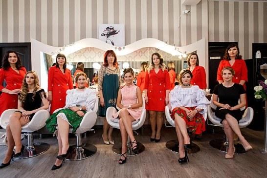 Baia Mare: Academia Artei Infrumusetarii a inaugurat o filiala pentru cursuri de calificare