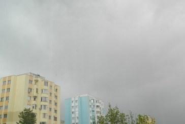 Judetul Maramures, din nou sub cod galben de instabilitate atmosferica