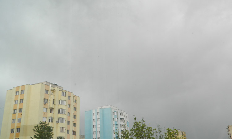 Cod galben de instabilitate atmosferica in Maramures pana duminica