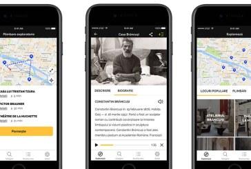CelebRO – o aplicatie inedita lansata la Paris de Romanian IT in parteneriat cu ICR Paris