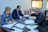 17 cetateni primiti marti in audienta de prefectul Vasile Moldovan. Ce au solicitat