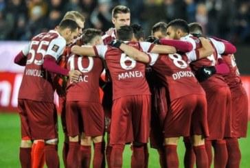 Fotbal: CFR Cluj, invinsa acasa de Malmo FF (0-1), in preliminariile Ligii Campionilor
