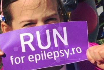 EVENIMENT: Cros caritabil in Baia Mare in vederea infiintarii unui cabinet pentru pacientii cu epilepsie
