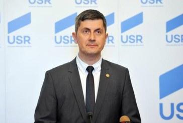 Uniunea Salvati Romania cere PSD sa respecte memoria victimelor din Colectiv