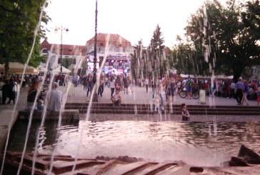 Baia Mare: Iulie – o luna dedicata activitatilor pentru tineri