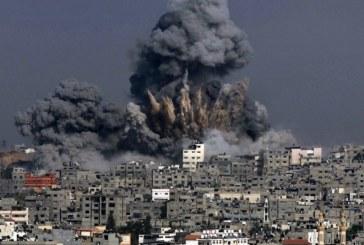 Fasia Gaza este in pragul razboiului, avertizeaza Natiunile Unite