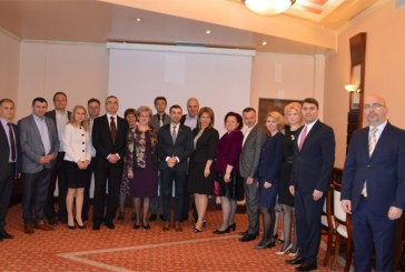 Adunarea Generala a Secretarilor Judetelor din Romania a fost convocata in Maramures