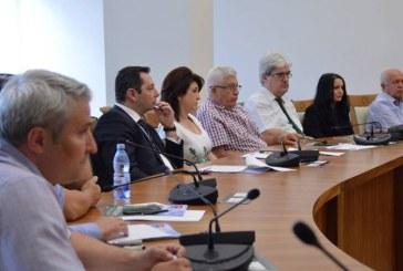 """Dezbaterea publica pe teme antreprenoriale si oportunitati de afaceri in Maramures – """"Investin Maramures"""""""