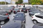 Piata auto din Romania a inregistrat al doilea ritm de crestere din Europa, in luna ianuarie