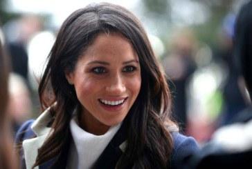 Revista People – Meghan Markle, cea mai bine imbracata femeie din lume in 2018