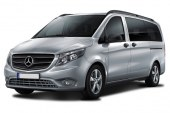 Daimler va rechema la service modelele Mercedes Vito care incalca standardele privind emisiile