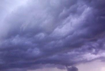 O nouă zi, o nouă avertizare de cod portocaliu în Maramureș