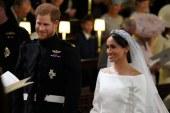 Cadourile primite de invitati la nunta printului Harry cu Meghan Markle, scoase la licitatie pe internet