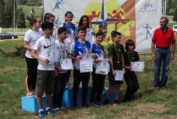 CS Stiinta Electro Sistem Baia Mare, la Campionatul National pe Echipe la Orientare in Alergare. Vezi rezultatele